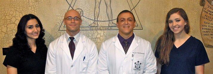 Chiropractic Bolingbrook IL Team